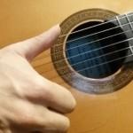 Slap guitare